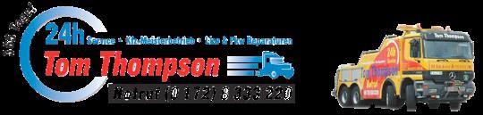 Logo von Tom Thompson e.K.